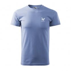 Pánské tričko s motivem Motýlího království
