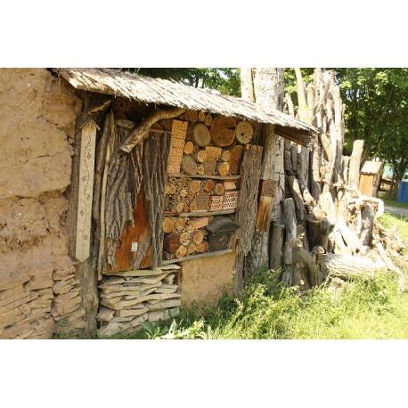 Oáza života na venkově