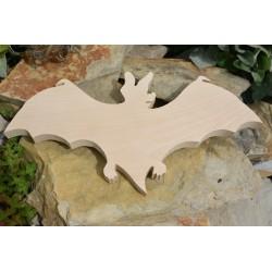 Kuchyňské prkénko netopýr