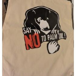Zádový vak SAY NO medvěd