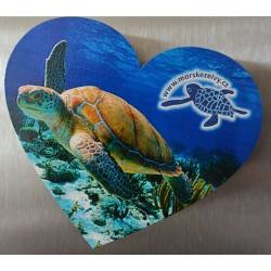 Magnet Mořské Želvy