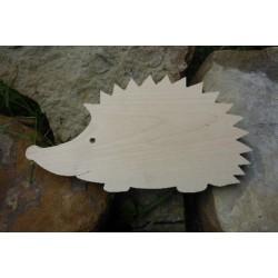 Kuchyňské prkénko ježek